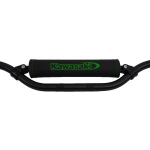 Σφουγγαράκι τιμονιού Kawasaki πράσινο