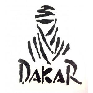 Αυτοκόλλητα Dakar Sticker III (χρώματα)