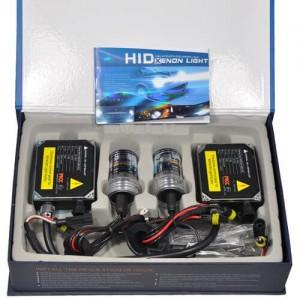Κιτ Xenon HID H3 6000K