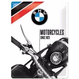 Πινακίδα BMW Since 1923