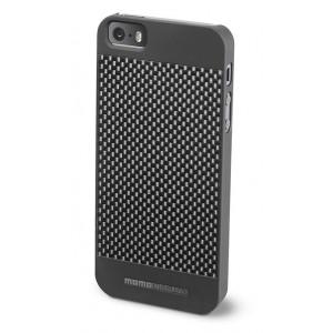 Θήκη Momo Design για iPhone5 Carbon