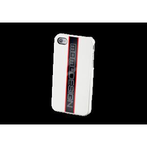 Θήκη Momo Design για iPhone4 σκληρή racing