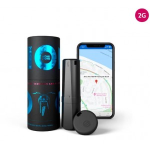 GPS Tracker MONIMOTO MM5 2G