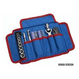 Εργαλειοθήκη Motohansa Honda Pro Compact 38 τεμάχια