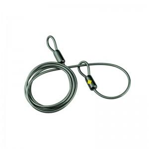 Καλώδιο κλειδώματος κράνους-αποσκευών Gearlok 150 εκ.