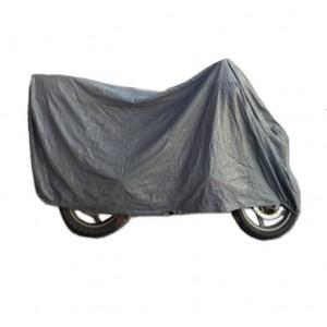 Κουκούλα μοτοσυκλέτας/scooter αδιάβροχη MotoRAID με τρύπα (3η γενιά)