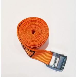 Ιμάντας 2μ. x 20 χιλ. πορτοκαλί