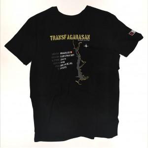 T-shirt -Ready to PASS- Transfagarasan premium
