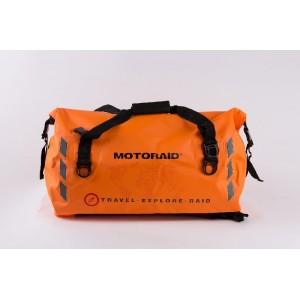 Αδιάβροχος σάκος MotoRAID 40 lt. CAMP edition πορτοκαλί
