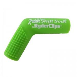 Κάλυμμα λεβιέ ταχυτήτων Shift sock πράσινο