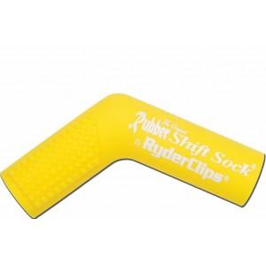 Κάλυμμα λεβιέ ταχυτήτων Shift sock κίτρινο