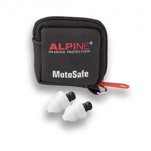 Ωτοασπίδες Alpine Motosafe Tour