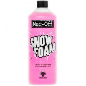 Καθαριστικός αφρός μοτοσικλέτας Muc-Off Snow Foam 1Lt