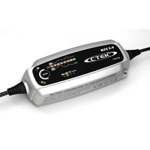 Φορτιστής-συντηρητής μπαταρίας CTEK MXS 5.0