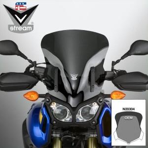 Ζελατίνα National Cycle VStream Sport Yamaha XT 1200 Z Super Tenere -13