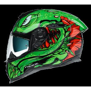 NEXX SX.100R Abisal πράσινο κόκκινο
