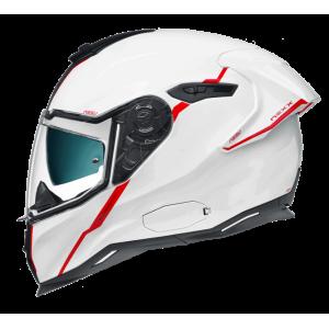 NEXX SX.100R Shortcut άσπρο κόκκινο