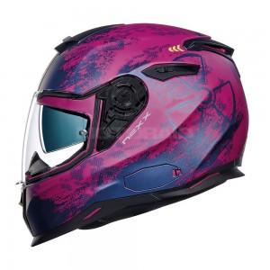 NEXX SX.100 Toxic ροζ ματ