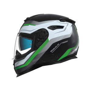 NEXX SX.100 Mantik μαύρο πράσινο