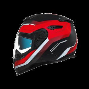 NEXX SX.100 Mantik μαύρο κόκκινο