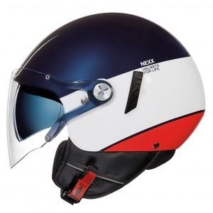 NEXX SX.60 Smart 2 μπλε λευκό