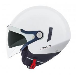 NEXX SX.60 Vision Flex 2 λευκό