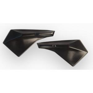 Πλαϊνά κουμπώματα γείσου-ζελατίνας NEXX X.WED2 / X.D1 Dual Sport (σετ)