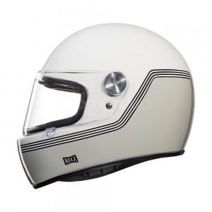 NEXX X.G100R Motordrome λευκό