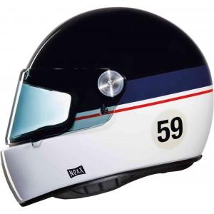 NEXX X.G100R Grand Win μαύρο μπλε λευκό