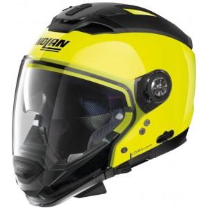 Nolan N70-2 GT Hi-Visibility N-Com 22