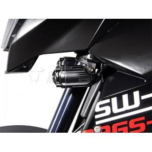 Βάσεις SW-Motech για προβολάκια KTM 990 SMT