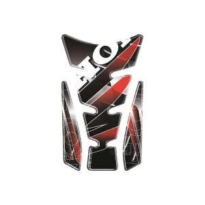 Tankpad One Design Honda Limited Edition γκρι