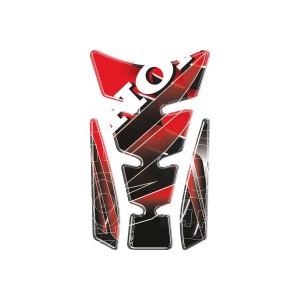 Tankpad One Design Honda Limited Edition κόκκινο
