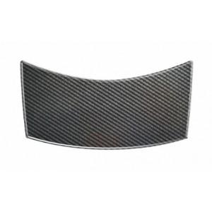 Κάλυμμα πλάκας τιμονιού One Design Honda VFR 800 CrossRunner -14 carbon look