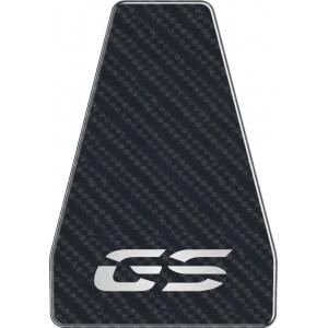 Προστατευτικό λαστιχένιου Tankpad One Design BMW R 1200 GS LC 13- carbon look