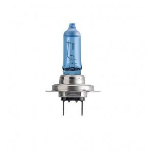 Λάμπα Philips H7 Blue Vision (λευκό φως)