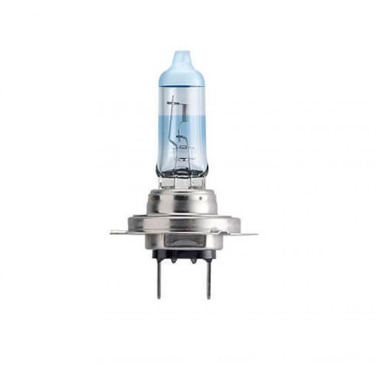 Λάμπα Philips H7 White Vision Ultra (λευκό φως)