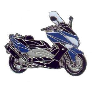 17573b2c187a Pin (καρφίτσα) Yamaha T-max 2008 μπλε (μπρελόκ)