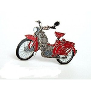 Pin (καρφίτσα) Simson SR 2 1958-1963 (μπρελόκ)