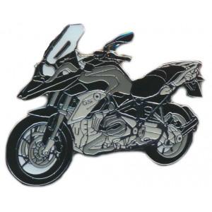 Pin (καρφίτσα) Pin BMW R 1200 GS LC μαύρο (μπρελόκ)