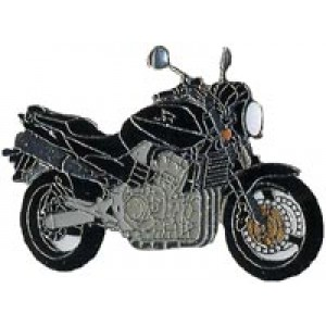 Pin (καρφίτσα) Honda Hornet 900 (μπρελόκ)