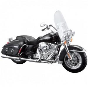 Μινιατούρα 1:12 Harley Davidson FLHRC Road King