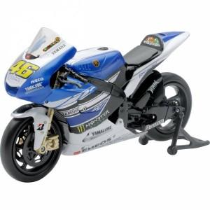 Μινιατούρα 1:12 Yamaha Racing Team 2013 Valentino Rossi