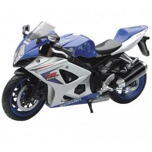 Μινιατούρα 1:12 Suzuki Gsx-r 1000