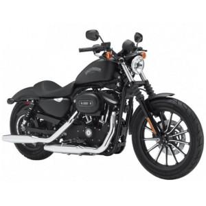 Μινιατούρα 1:12 Harley Davidson Sportster 883