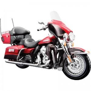 Μινιατούρα 1:12 Harley Davidson Electra Glide