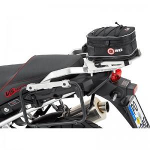 Σακίδιο σχάρας/σέλας/tailbag Q-Bag Dakar με βάση 5/8 lt.