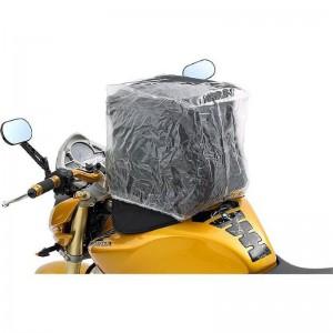 Αδιάβροχο κάλυμμα για tankbag 20-35 λτ. διάφανο