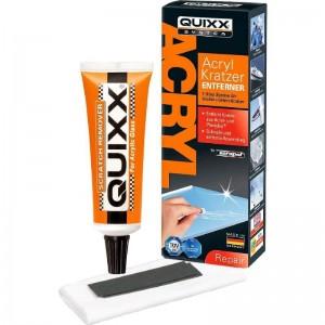 Αλοιφή για διάφανα πλαστικά Xerapol (by Quixx)
