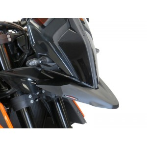 Ρύγχος - Μύτη Powerbronze KTM 390 Adventure μαύρο ματ
